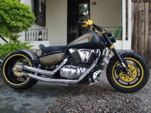 lc 1500 customizada easy raiders